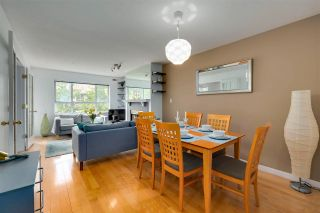 """Photo 4: 304 5577 SMITH Avenue in Burnaby: Central Park BS Condo for sale in """"Cottonwood Grove"""" (Burnaby South)  : MLS®# R2594698"""