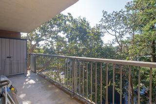 Photo 21: 402 4030 Quadra St in : SE High Quadra Condo for sale (Saanich East)  : MLS®# 884896