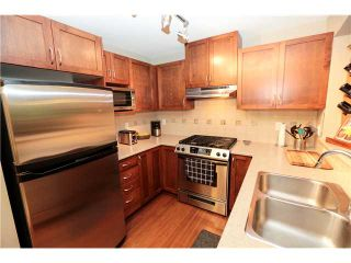 """Photo 5: 309 2951 SILVER SPRINGS Boulevard in Coquitlam: Westwood Plateau Condo for sale in """"TANTALUS AT SILVER SPRINGS"""" : MLS®# V1119225"""