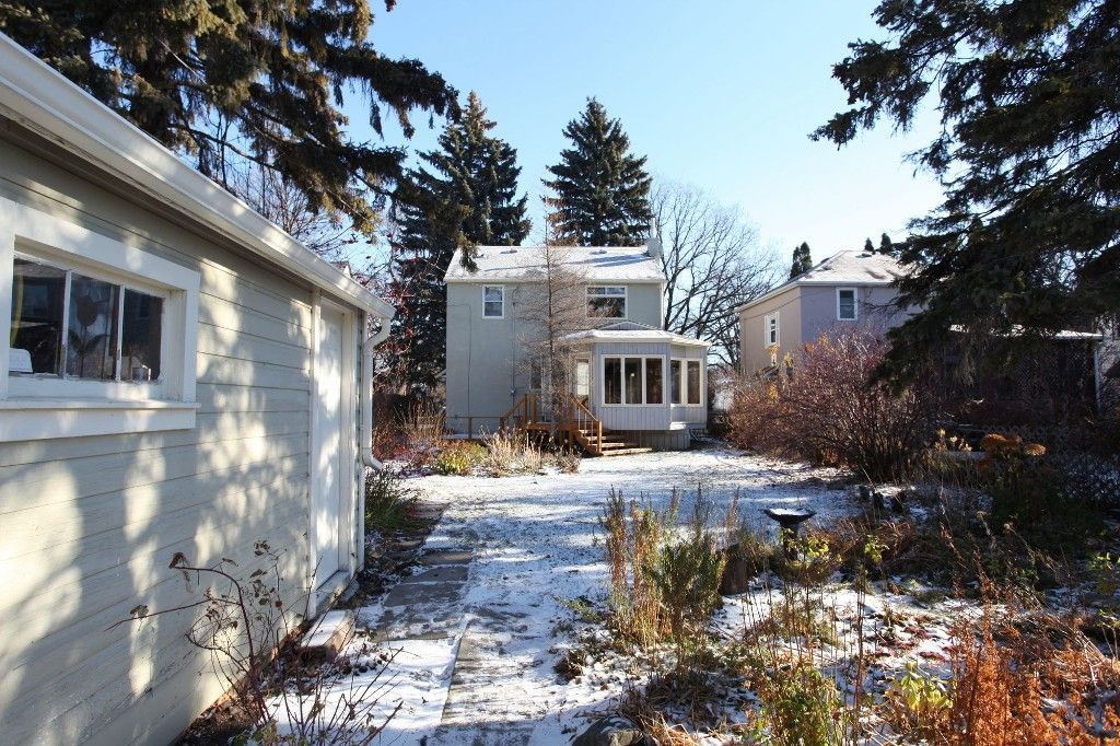 Photo 44: Photos: 125 Lindsay Street in WINNIPEG: River Heights Single Family Detached for sale (South Winnipeg)  : MLS®# 1427795