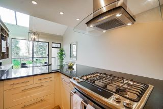 Photo 6: 699 MOBERLY ROAD in Vancouver: False Creek Townhouse for sale (Vancouver West)  : MLS®# R2529613