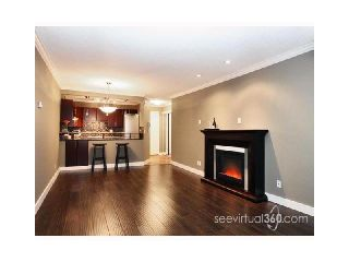 "Photo 7: 302 436 7TH Street in New Westminster: Uptown NW Condo for sale in ""REGENCY COURT"" : MLS®# V875914"