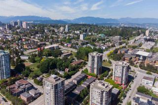 """Photo 27: 43 838 ROYAL Avenue in New Westminster: Downtown NW Townhouse for sale in """"Brickstone Walk 2"""" : MLS®# R2588785"""