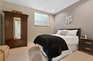"""Photo 32: 40 2603 162 Street in Surrey: Grandview Surrey Townhouse for sale in """"VINTERRA at Morgan Heights"""" (South Surrey White Rock)  : MLS®# R2604725"""