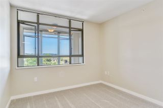 """Photo 12: 805 2799 YEW Street in Vancouver: Kitsilano Condo for sale in """"TAPESTRY AT ARBUTUS WALK"""" (Vancouver West)  : MLS®# R2481929"""