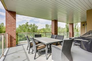 Photo 38: 308 600 PRINCETON Way SW in Calgary: Eau Claire Apartment for sale : MLS®# A1032382