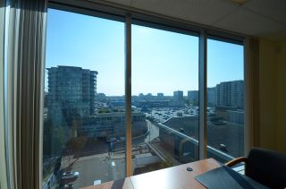 """Photo 3: 922 6081 NO. 3 Road in Richmond: Brighouse Office for sale in """"THREE WEST CENTRE"""" : MLS®# C8034629"""