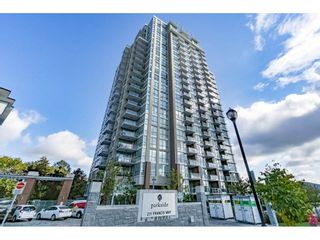 Photo 2: 608 271 FRANCIS WAY in New Westminster: Fraserview NW Condo for sale : MLS®# R2214935