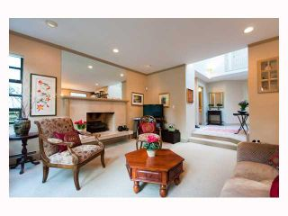 """Photo 4: 1091 CANYON Boulevard in North Vancouver: Canyon Heights NV House for sale in """"CANYON HEIGHTS"""" : MLS®# V812513"""