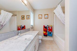 Photo 22: 29 21 AUGUSTINE Crescent: Sherwood Park House Half Duplex for sale : MLS®# E4256271