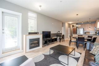 "Photo 14: 107 15988 26 Avenue in Surrey: Grandview Surrey Condo for sale in ""THE MORGAN"" (South Surrey White Rock)  : MLS®# R2512758"