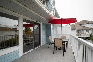 """Photo 10: 2 13919 70 Avenue in Surrey: East Newton Townhouse for sale in """"UPTON PLACE"""" : MLS®# R2564561"""