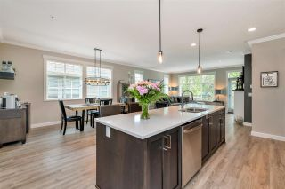 """Photo 16: 37 7138 210 Street in Langley: Willoughby Heights Townhouse for sale in """"Prestwick"""" : MLS®# R2473747"""