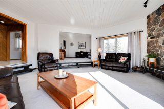 Photo 7: 119 SHULTZ Crescent: Rural Sturgeon County House for sale : MLS®# E4237199