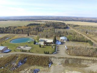 Photo 2: NE 25-33-5-W5: Rural Mountain View County Agri-Business for sale : MLS®# A1069445