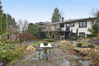 Photo 20: 3561 W 27TH Avenue in Vancouver: Dunbar House for sale (Vancouver West)  : MLS®# R2145898