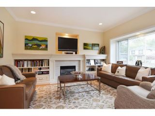 """Photo 12: 3449 W 20TH Avenue in Vancouver: Dunbar House for sale in """"DUNBAR"""" (Vancouver West)  : MLS®# V1137857"""
