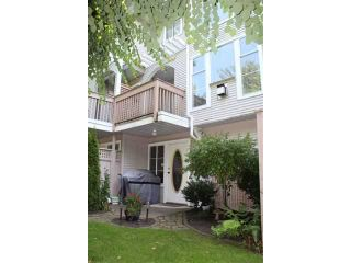 """Photo 10: # 3 12188 HARRIS RD in Pitt Meadows: Central Meadows Townhouse for sale in """"WATERFORD PLACE"""" : MLS®# V965726"""