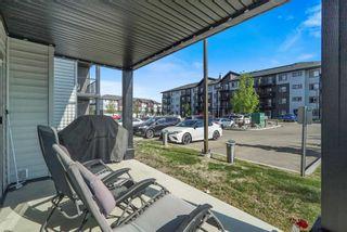 Photo 22: 114 3357 16A Avenue in Edmonton: Zone 30 Condo for sale : MLS®# E4261941