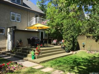 Photo 44: 730 7th Avenue North in Saskatoon: City Park Residential for sale : MLS®# SK742942