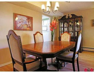 "Photo 4: 148 7474 138TH ST in Surrey: East Newton Townhouse for sale in ""GLENCOE ESTATES"" : MLS®# F2619526"