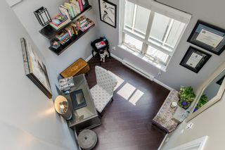 "Photo 20: 413 14377 103 Avenue in Surrey: Whalley Condo for sale in ""Claridge Court"" (North Surrey)  : MLS®# R2189237"