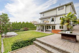 Photo 38: 1535 EAGLE MOUNTAIN Drive in Coquitlam: Westwood Plateau House for sale : MLS®# R2601785