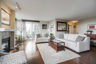 """Photo 3: 602 728 PRINCESS Street in New Westminster: Uptown NW Condo for sale in """"728 Princess"""" : MLS®# R2582857"""
