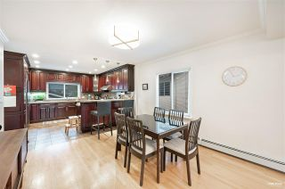 Photo 5: 3326 W 14TH Avenue in Vancouver: Kitsilano House for sale (Vancouver West)  : MLS®# R2561994