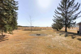 Photo 40: 5 52208 RGE RD 275: Rural Parkland County House for sale : MLS®# E4233819