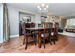 Photo 3: 2222 PARADISE Avenue in Coquitlam: Coquitlam East House for sale : MLS®# V1128381