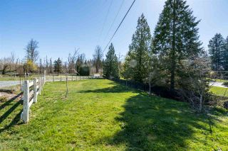 Photo 40: 26971 64 AVENUE in Langley: County Line Glen Valley House for sale : MLS®# R2566456
