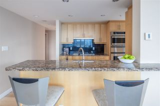 Photo 10: 1604 1233 W CORDOVA STREET in Vancouver: Coal Harbour Condo for sale (Vancouver West)  : MLS®# R2532177