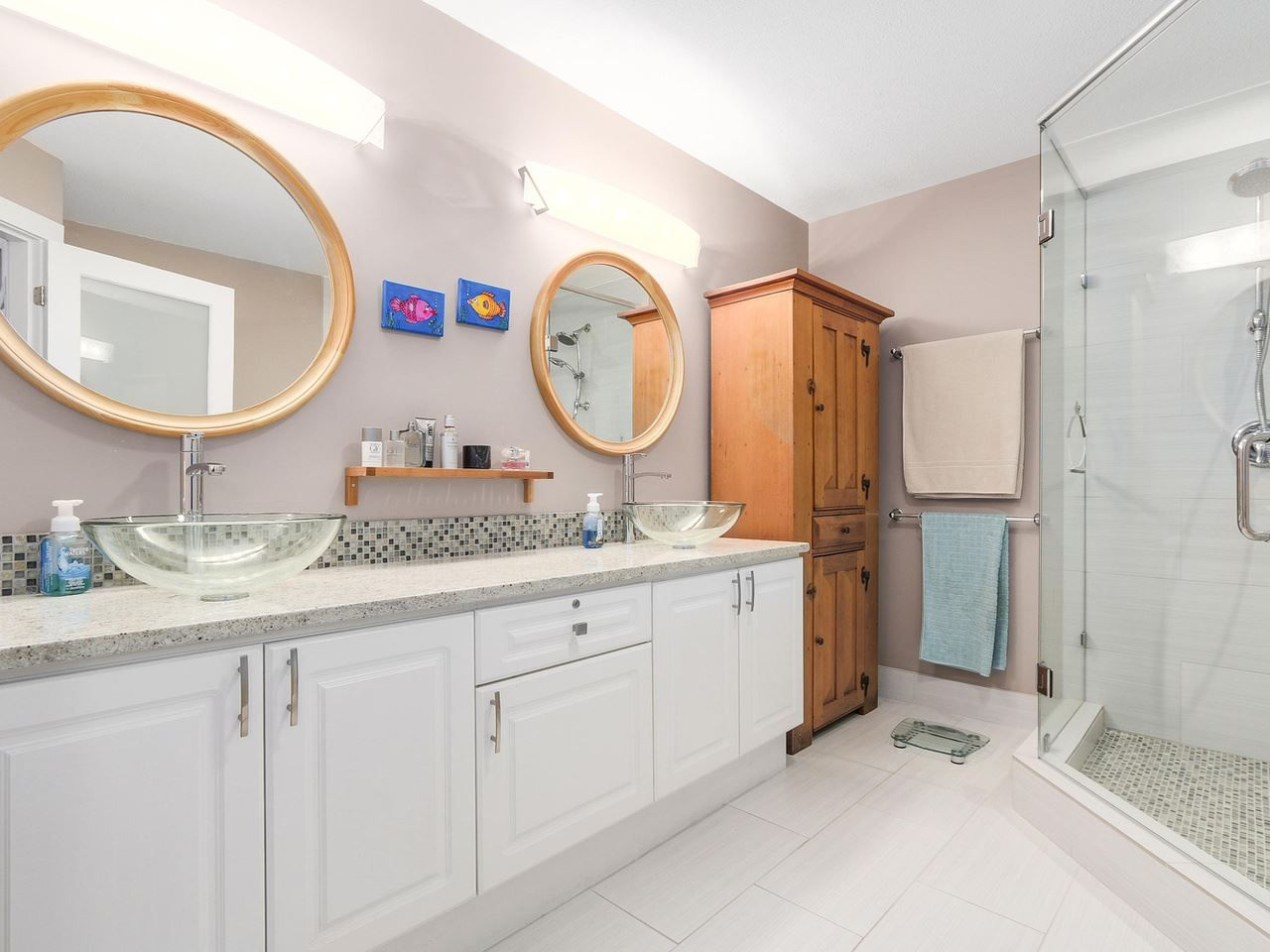 """Photo 9: Photos: 72 9208 208 Street in Langley: Walnut Grove Townhouse for sale in """"CHURCHILL PARK"""" : MLS®# R2155500"""