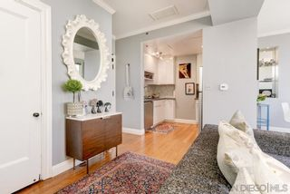 Photo 3: DOWNTOWN Condo for sale : 1 bedrooms : 702 Ash St #1102 in San Diego