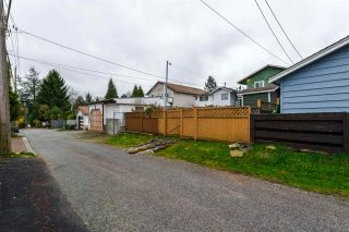"Photo 20: 8229 18TH Avenue in Burnaby: East Burnaby House for sale in ""EAST BURNABY"" (Burnaby East)  : MLS®# R2045815"