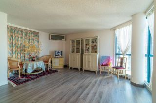Photo 12: 801 1415 W GEORGIA Street in Vancouver: Coal Harbour Condo for sale (Vancouver West)  : MLS®# R2610396