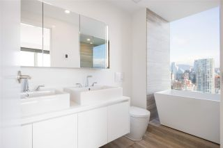 Photo 6: 4008 1480 HOWE STREET in Vancouver: Yaletown Condo for sale (Vancouver West)  : MLS®# R2613441