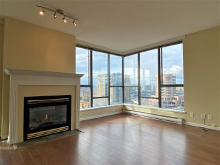 "Photo 5: 1301 8180 GRANVILLE Avenue in Richmond: Brighouse South Condo for sale in ""The Duchess"" : MLS®# R2547509"