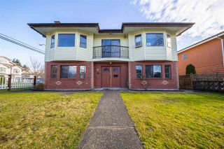 Main Photo: 5106 KILLARNEY Street in Vancouver: Collingwood VE House for sale (Vancouver East)  : MLS®# R2540727
