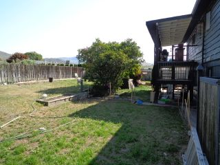 Photo 24: 2302 Young Avenue in Kamloops: Brocklehurst House for sale : MLS®# 128420