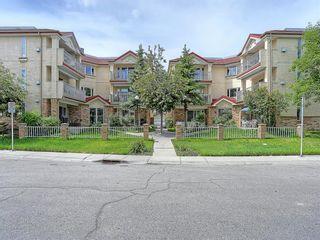 Main Photo: 303 1715 35 Street SE in Calgary: Albert Park/Radisson Heights Apartment for sale : MLS®# A1133826