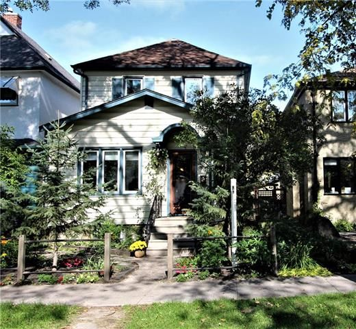Main Photo: 9 Bannerman Avenue in Winnipeg: Scotia Heights Residential for sale (4D)  : MLS®# 1926599