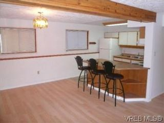 Photo 11: 6705 Central Saanich Rd in VICTORIA: CS Tanner House for sale (Central Saanich)  : MLS®# 504838