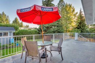 Photo 17: 2050 ORLAND Drive in Coquitlam: Central Coquitlam House for sale : MLS®# R2109198