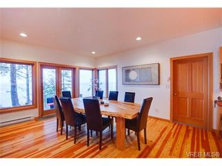 Photo 8: 2954 Fishboat Bay Rd in SHIRLEY: Sk French Beach House for sale (Sooke)  : MLS®# 689440