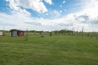 Photo 29: 1040 Slater Road: West St Paul Residential for sale (R15)  : MLS®# 202113479