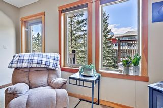 Photo 11: 105 109 Montane Road: Canmore Apartment for sale : MLS®# A1142485