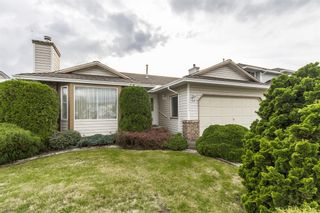 "Photo 1: 19668 SOMERSET Drive in Pitt Meadows: Mid Meadows House for sale in ""SOMMERSET"" : MLS®# R2113978"