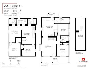 """Photo 30: 2081 TURNER Street in Vancouver: Hastings House for sale in """"Sunrise"""" (Vancouver East)  : MLS®# R2616286"""